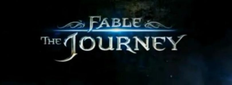 Fable: The Journey gets a new E3 Trailer
