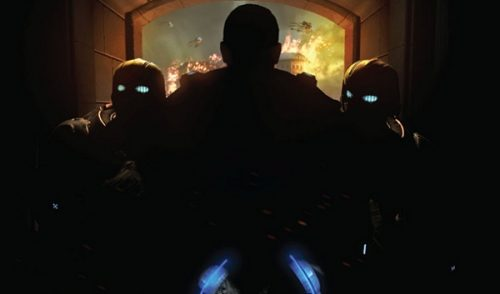 Next Gears of War to be announced at E3