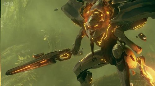 Halo 4 E3 Gameplay Impressions