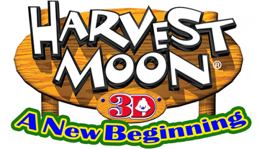Harvest Moon: A New Beginning E3 2012 Preview
