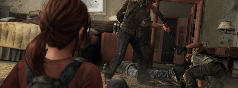 The Last of Us won't be released until 2013