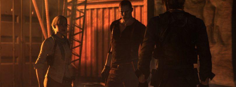 Resident Evil 6 – E3 2012 Hands On Preview