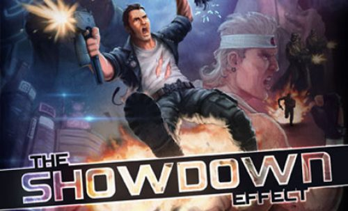 The Showdown Effect To Have TwitchTV Live Streaming
