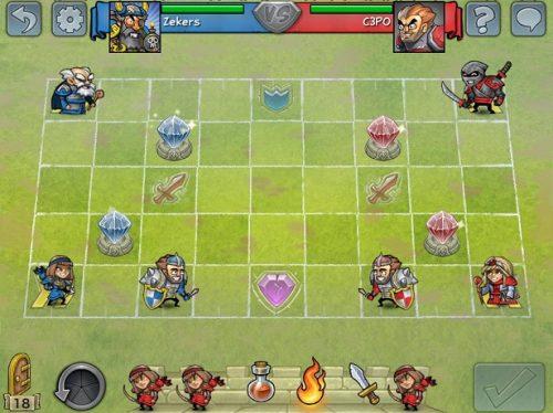 Hero Academy on Steam!