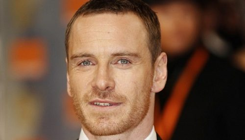 Michael Fassbender to Produce and Star in Assassin's Creed Movie