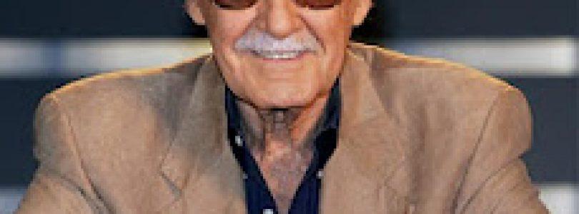Stan Lee Panel at Oz Comic Con 2012