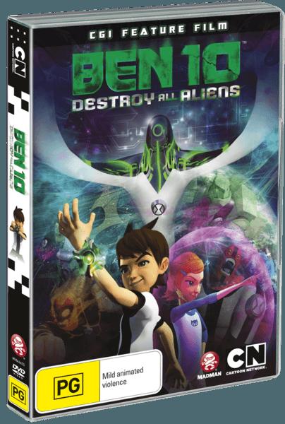 destroy all aliens full movie
