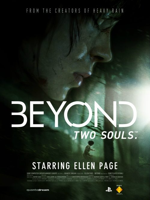 David Cage doesn't want you to have fun with Beyond: Two Souls