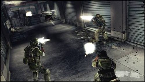 Ghost Recon Future Soldier Arctic Strike DLC Out Now + Q&A Trailer