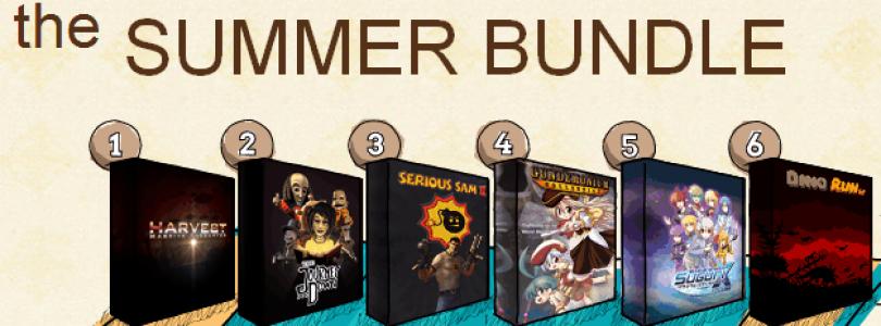 Indie Royale Summer Bundle Released
