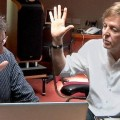 Paul McCartney collaborating with Bungie