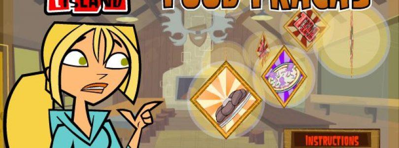 Total Drama Island: Food Fracas Review