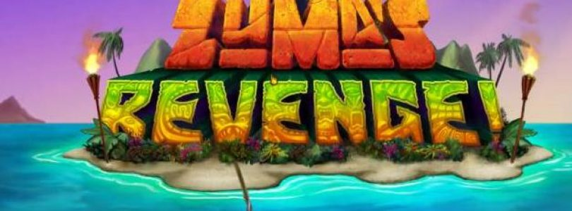 Zuma's Revenge! Launches for the XBLA
