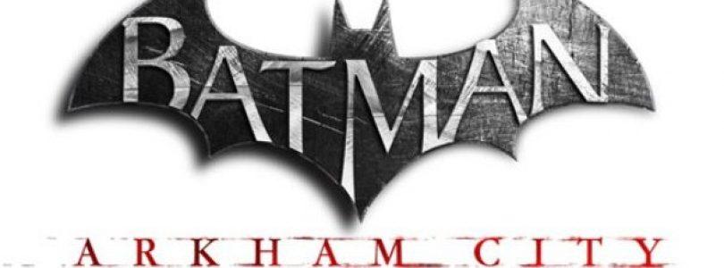 Batman Arkham City Armored Edition Hands On