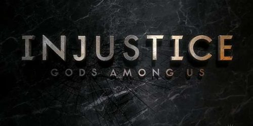 Injustice: Gods Among Us Hands-On Preview