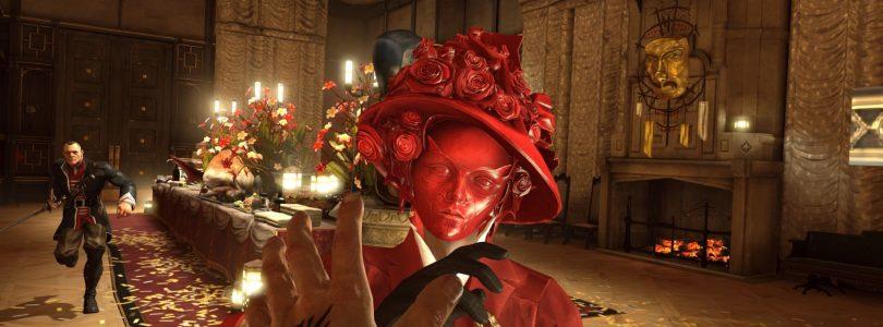 Take a gander at some creepy Dishonored screenshots