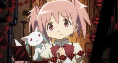Aniplex USA Announces 'Doukyusei -Classmates-' and 'Madoka Magica' Complete TV Series Blu-ray Releases