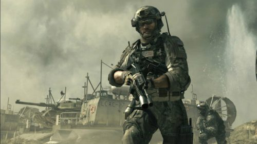 Modern Warfare 3 Collection 3: Chaos Pack now available