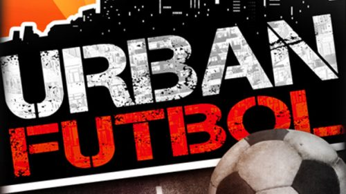 Urban Futbol out now on Android, iOS and the Web