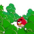 Bad Piggies! Angry Birds Spinoff Announced