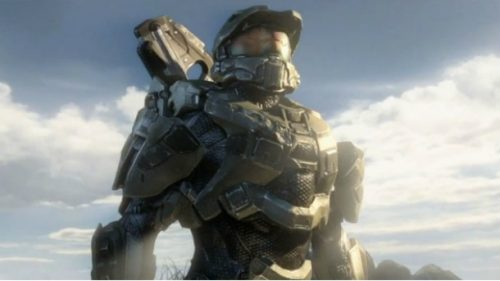 New Halo 4 Mission Revealed