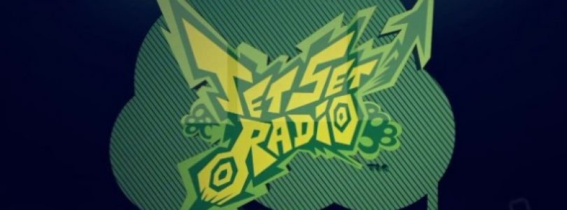 Jet Set Radio HD Out Now On PSN, XBLA & PC