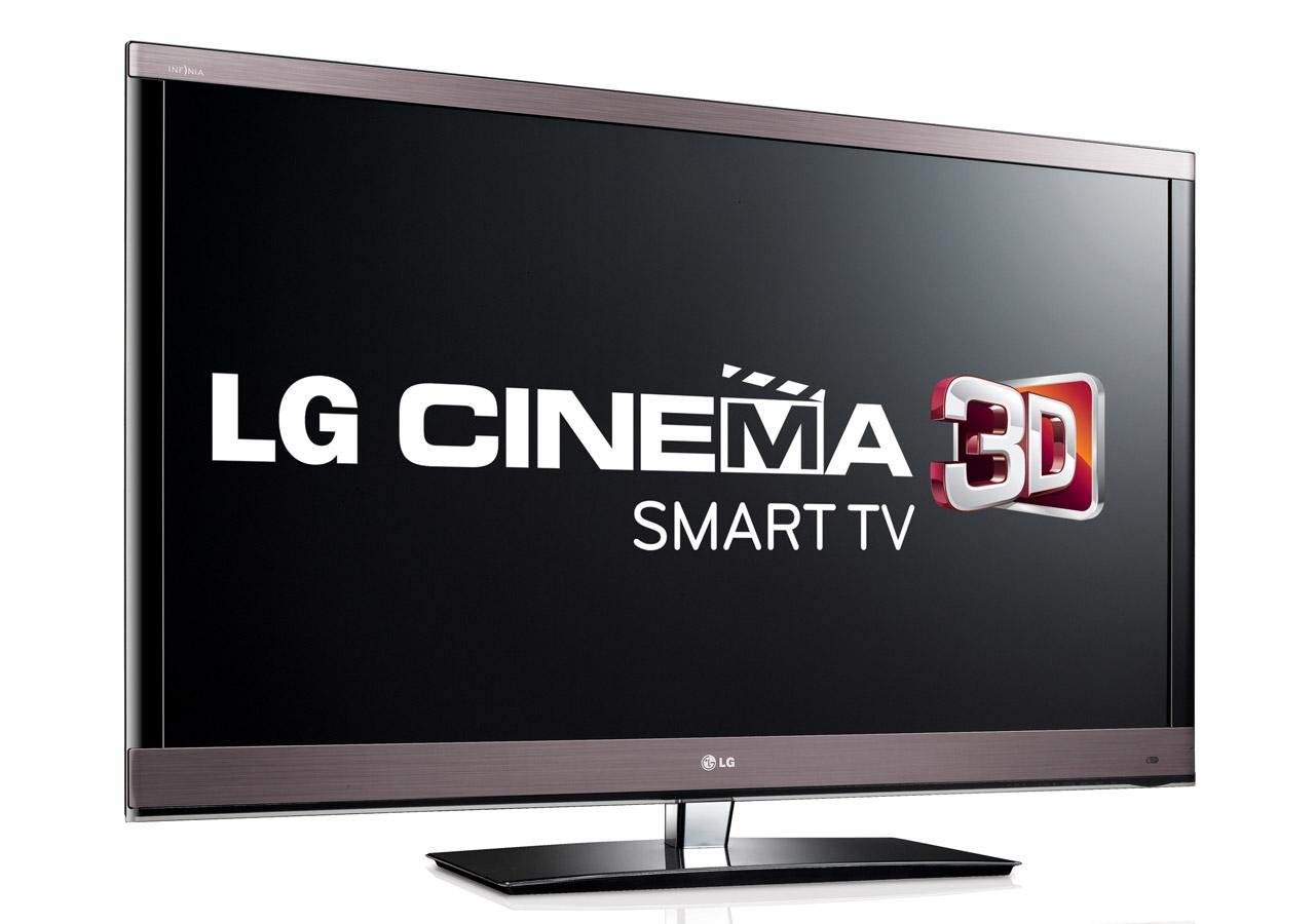 Lg cinema 3d Smart tv Manual Pdf Smartthings