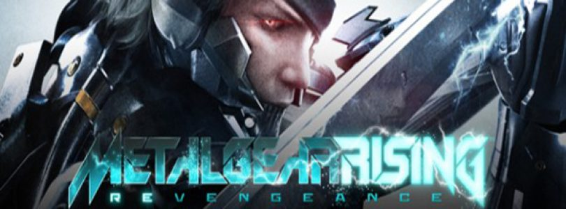 Metal Gear Rising Xbox 360 Version Axed In Japan