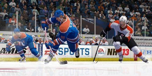 NHL 13 Launch Trailer