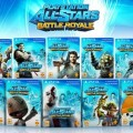 Sony Gives UK A Special PS All-Stars Sleeve Cover