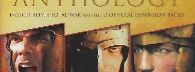 Rome: Total War Anthology Review