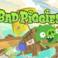 Bad Piggies Gameplay Trailer