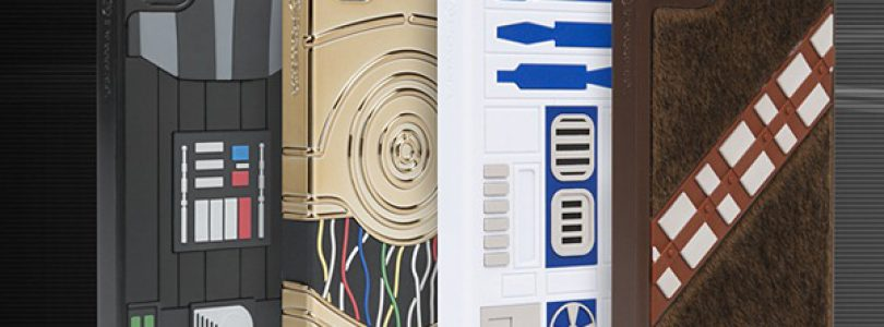 New Star Wars iPhone Cases from Bluemouth Interactive