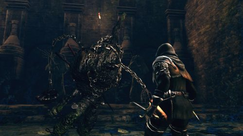 Dark Souls Artorias of the Abyss DLC coming to consoles in October