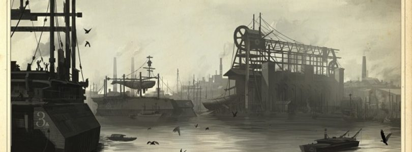 """Download Dishonored's haunting """"The Drunken Sailor"""" song for free"""