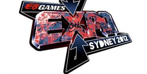 What games are playable at EB Games Expo?