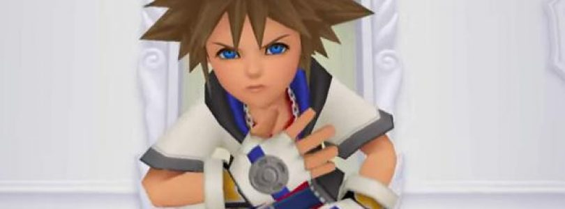 Kingdom Hearts HD 1.5 Remix gets a Trailer