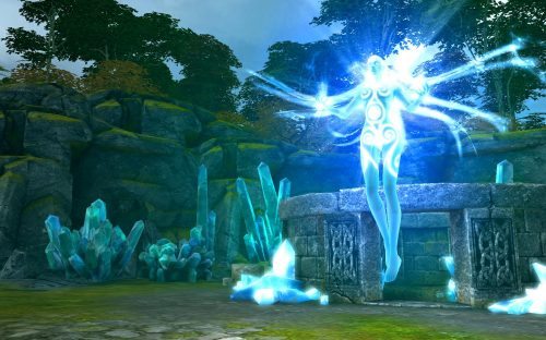 Might and Magic Heroes VI Danse Macabre And Gold Edition Out Now
