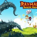 Rayman Jungle Run Out Now For iOS