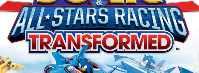 Sonic & All-Stars Racing Transformed Interview with Producer Steve Lycett
