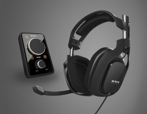 Astro Gaming Announces 2013 Update to A40s and MixAmp Pro