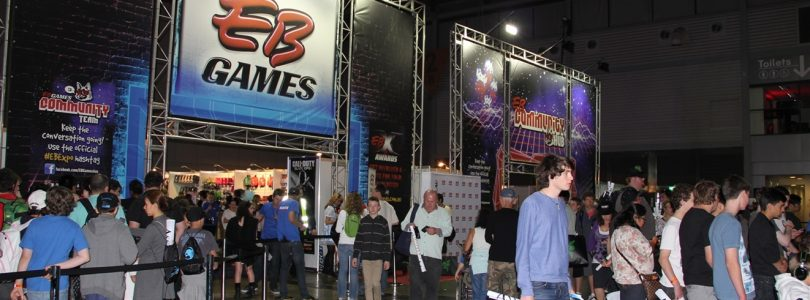 EB Expo 2012 Event Photos and Roundup