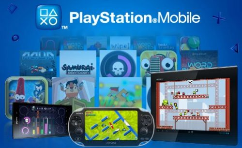 SCE Australia launches PS Store for PS Mobile