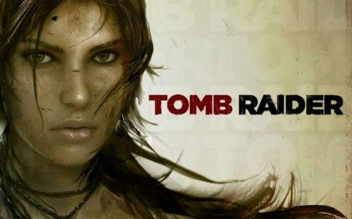 EB Expo 2012: Tomb Raider Hands-On