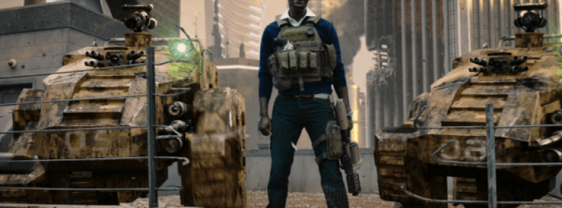 Call of Duty: Black Ops 2 Live Action Trailer Released