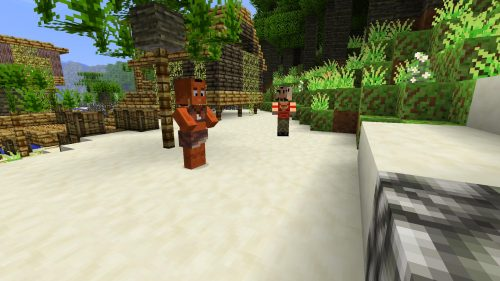 Far Cry 3 Minecraft Map Released