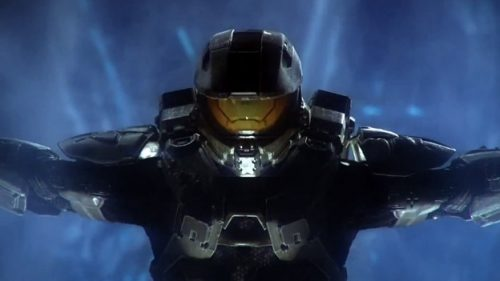Halo 4 Launch Trailer Revealed
