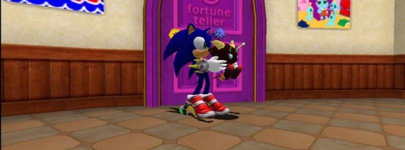 Sonic Adventure 2 Review