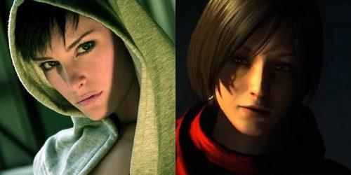 Faces of Evil: Resident Evil 6