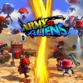 Army Vs Aliens Defense available now